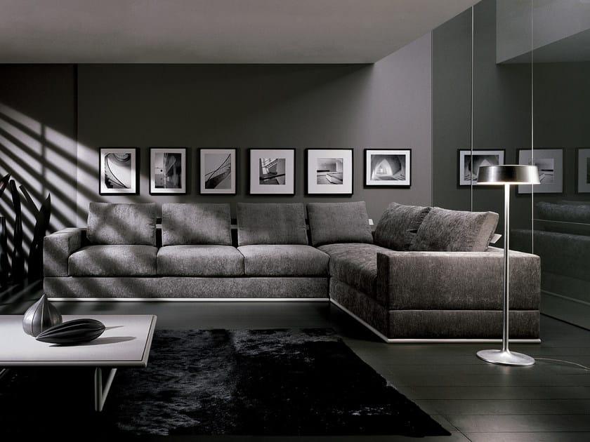 Corner sofa KEEN | Corner sofa by i 4 Mariani