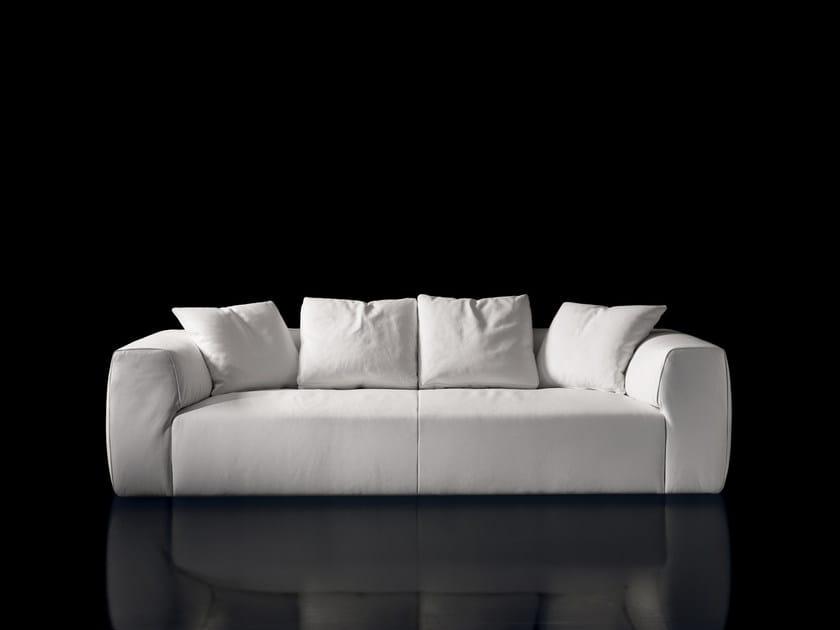 2 seater sofa KLUB   2 seater sofa by i 4 Mariani