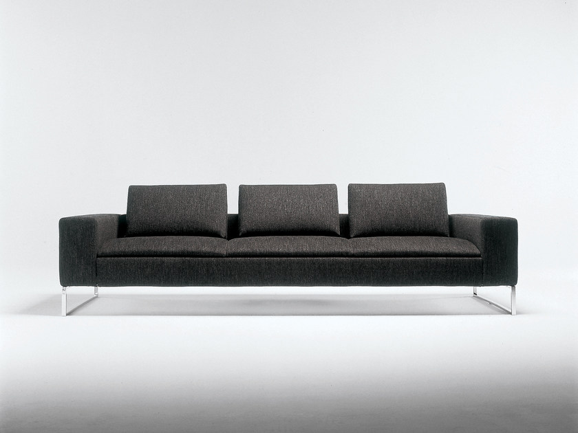 3 seater sofa KUBICO | 3 seater sofa by i 4 Mariani