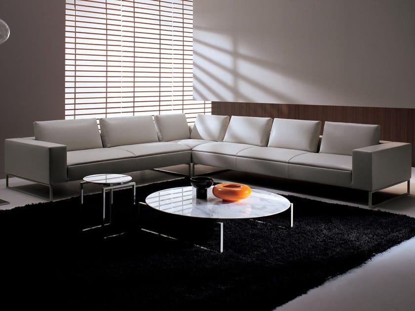 Corner sofa KUBICO   Corner sofa by i 4 Mariani