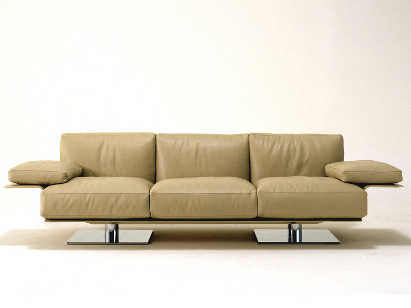 3 seater sofa LANDING   3 seater sofa by i 4 Mariani