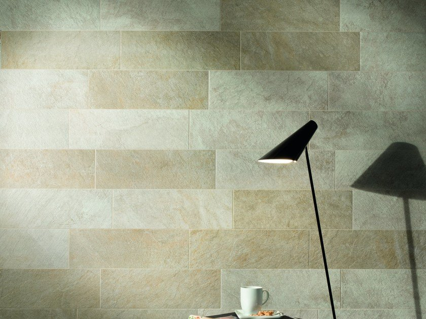 Porcelain stoneware wall/floor tiles with stone effect ROXSTONES by Ceramiche Caesar