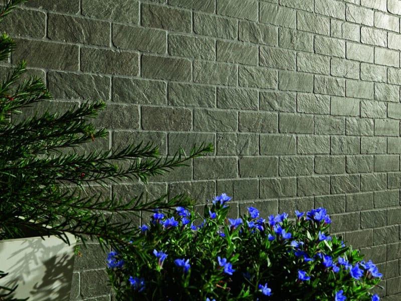 ROXSTONES Naturalrock Brick 1 30x30