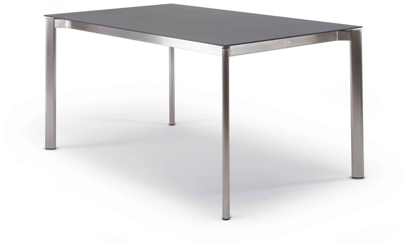 Rectangular garden table SWING | Rectangular table by FISCHER MÖBEL