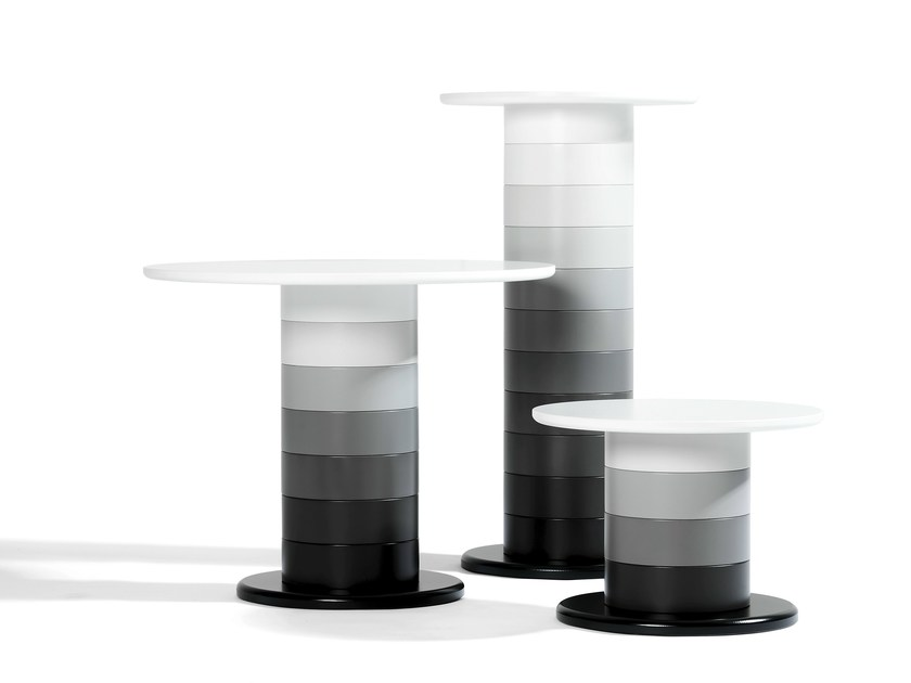 Modular coffee table BABEL by Blå Station