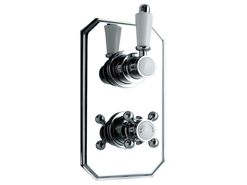 Thermostatic shower mixer BOLTON by GENTRY HOME