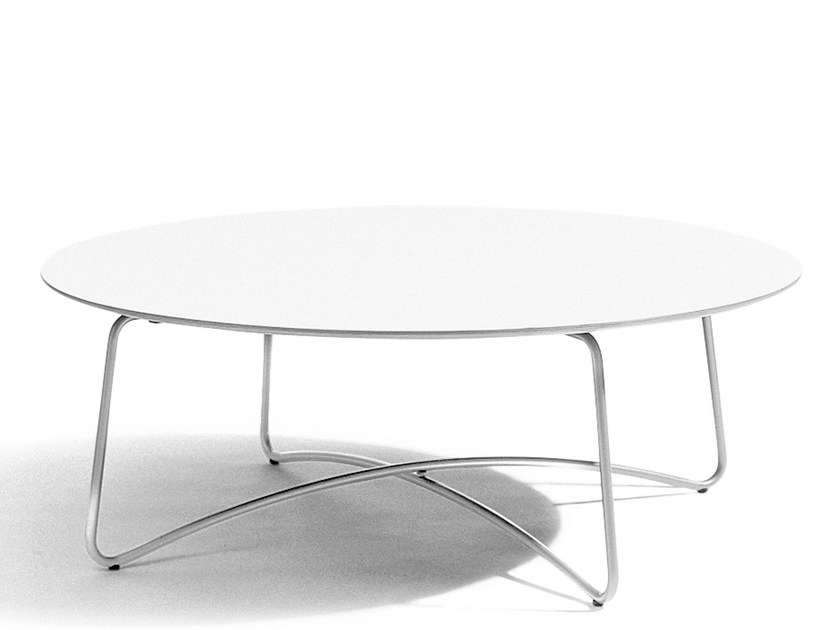 Folding coffee table BIG ISLAND | Coffee table by Blå Station