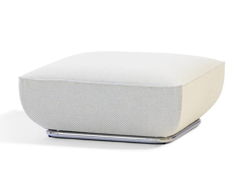 Upholstered pouf DUNDER | Pouf by Blå Station