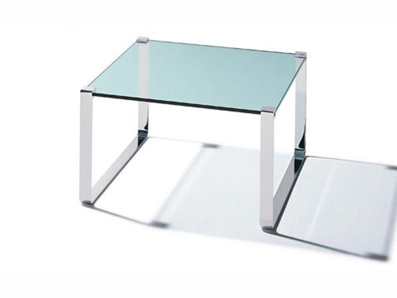 K 830 831 832 Tavolino By Ronald Schmitt Design Friedrich