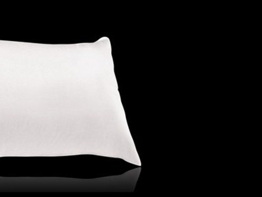 Goose feather pillow Goose feather pillow by Milano Bedding