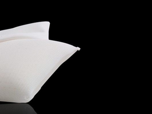 Memory foam pillow MEMORY AIR by Milano Bedding