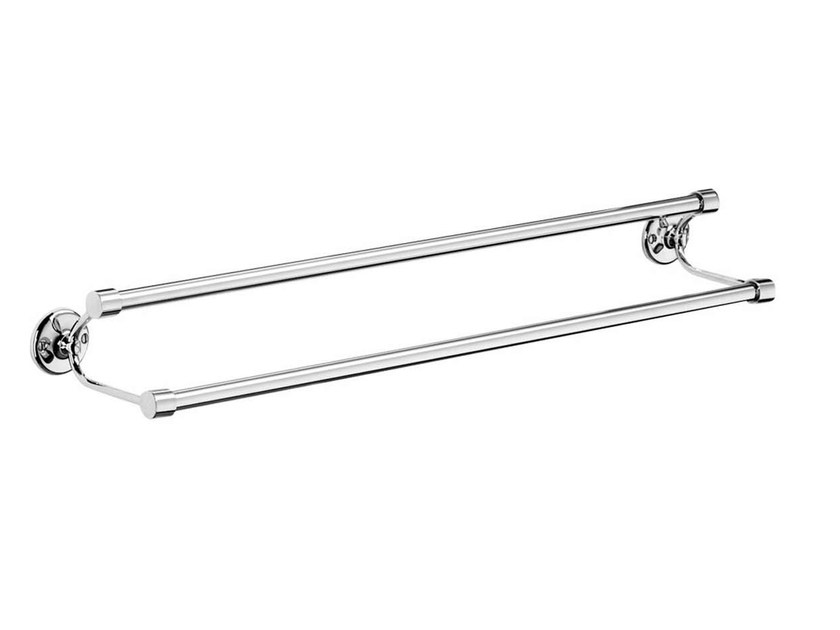 Towel rail ST. JAMES | Towel rack by GENTRY HOME