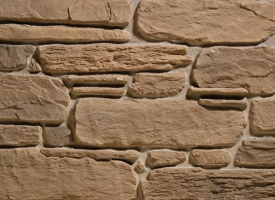 reconstructed stone wall tiles murok sierra by weser. Black Bedroom Furniture Sets. Home Design Ideas