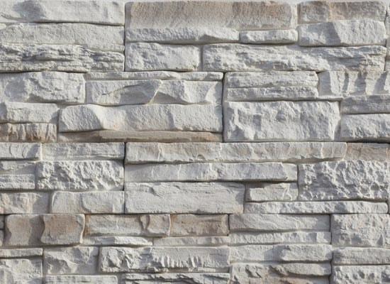 Revestimiento de pared imitaci n piedra atlas by weser - Paredes imitacion piedra ...