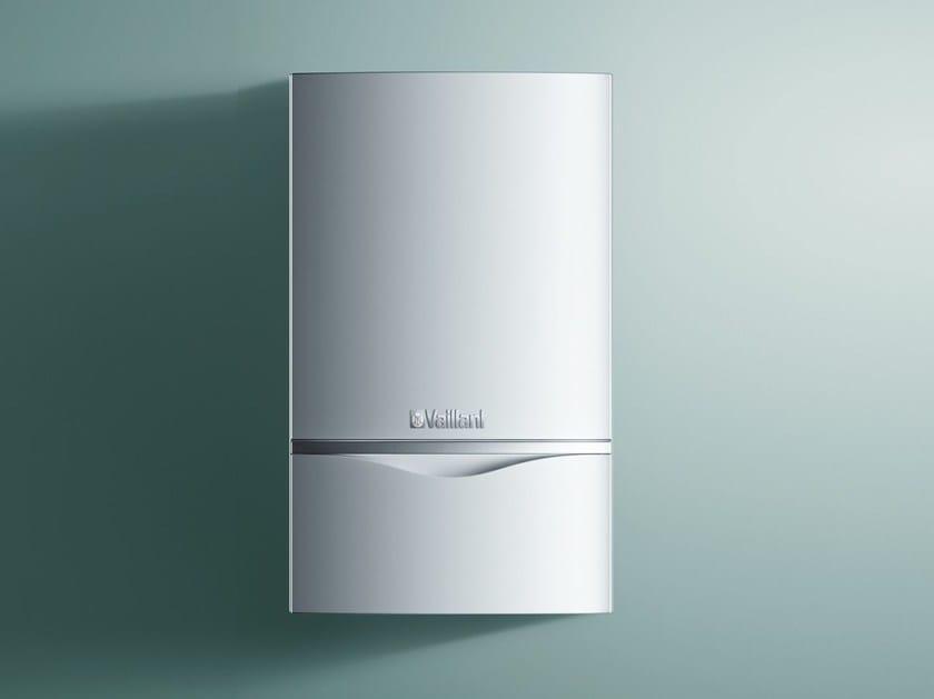Condensation boiler ecoBLOCK exclusiv by VAILLANT