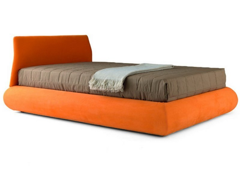 Storage bed with removable cover BULL by Zalf