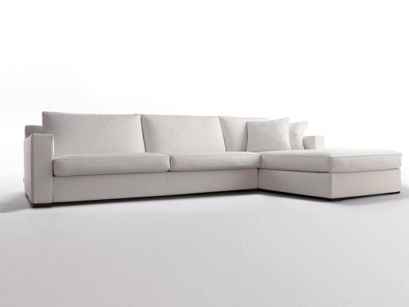 Sofa with removable cover MADISON | Sofa by Désirée divani