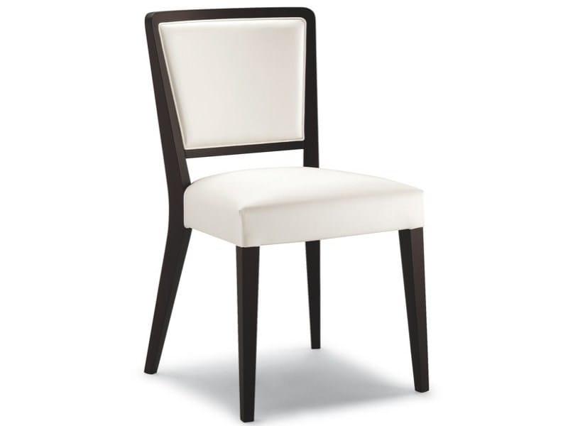 Fabric chair GAMMA | Chair by Cizeta L'Abbate