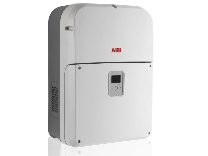 Three-phase Inverter for photovoltaic system PRO-33.0-TL-OUTD by ABB