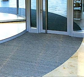 Technical mat TOP CLEAN OBJEKT® by GRIDIRON GRIGLIATI