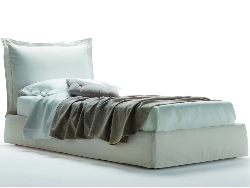 Storage bed with removable cover VANITY | Bed with removable cover by Désirée divani