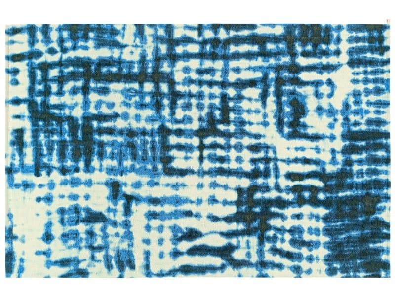 Patterned wool rug DYE DYE by Kasthall