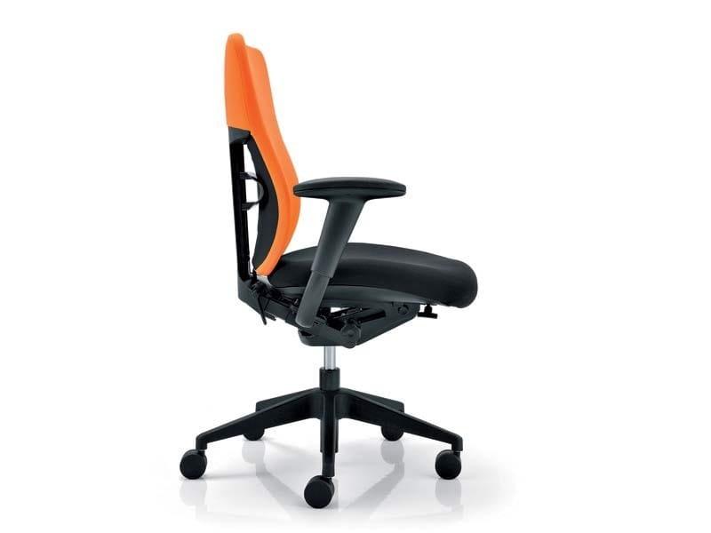 Elements sedia ufficio operativa by mascagni
