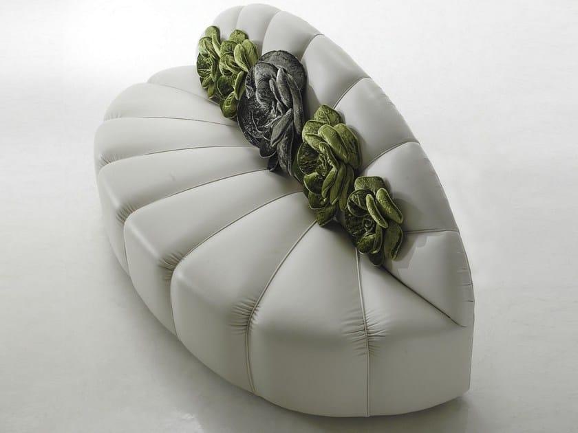 Sofa MADAME POMPADOUR by Sicis