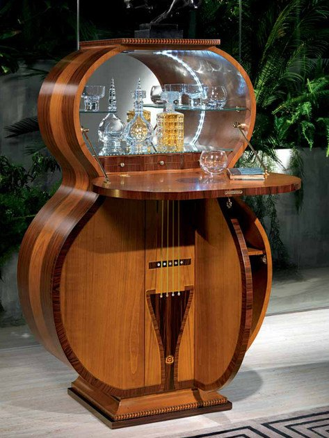 POIS | Bar cabinet By Carpanelli Classic
