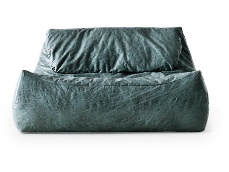 Sofa with removable cover VALENTINE | Sofa by Saba Italia