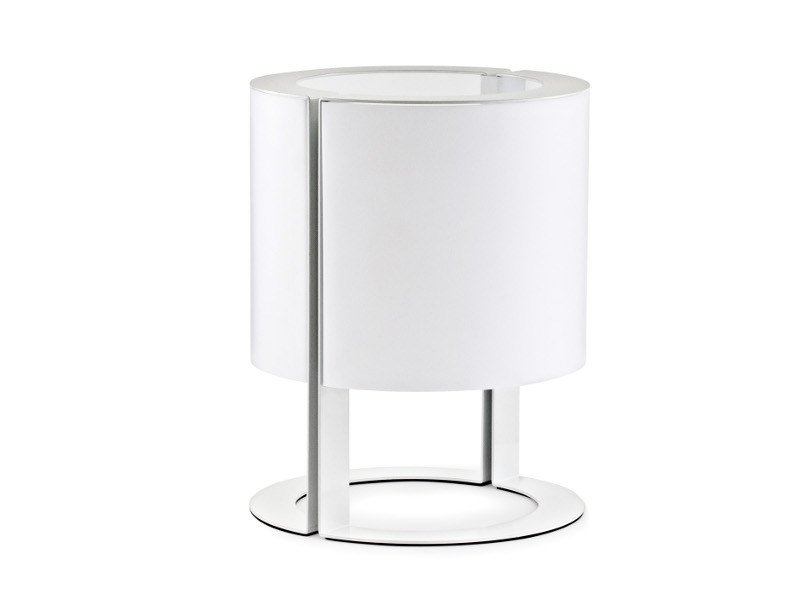 Direct light table lamp SIDE by Normann Copenhagen