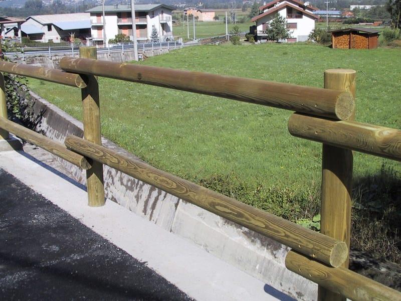 Recinzione in legno ilt montana legno recinzione for Recinzione legno giardino