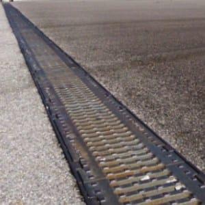 Drainage channel and part F900 MAX by GRIDIRON GRIGLIATI