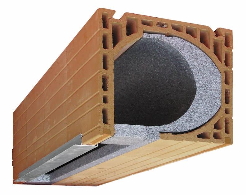 Box for roller shutter Box for roller shutter by DECORUS