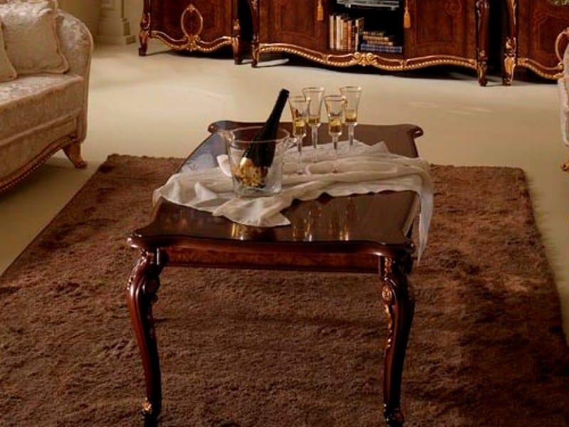 DONATELLO | Coffee table
