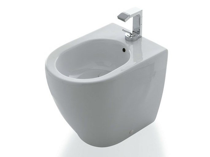 SMILE MINI | Bidet