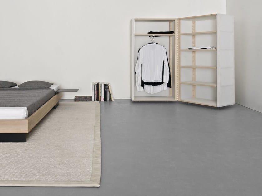 QUARTIER | Kleiderschrank By Sanktjohanser Design Matthias Hubert ...