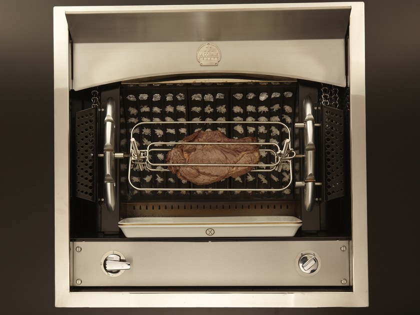 Built-in oven FLAMBERGE | Rotisserie by La Cornue