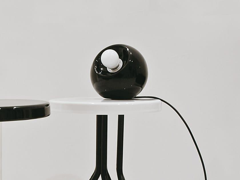 Ceramic table lamp / floor lamp BOOL | Table lamp by GSG Ceramic Design