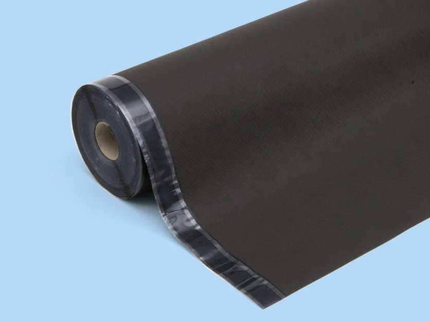 Breathable and protective sheeting WÜTOP TRIO PLUS by Würth