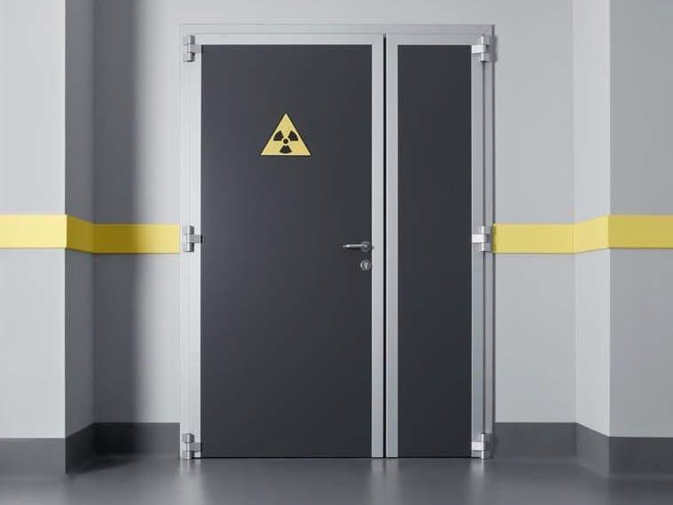 Special door RADIUS by CONNECTICUT