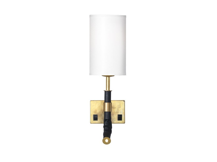Chinette wall lamp BUTLER | Wall lamp by Örsjö Belysning
