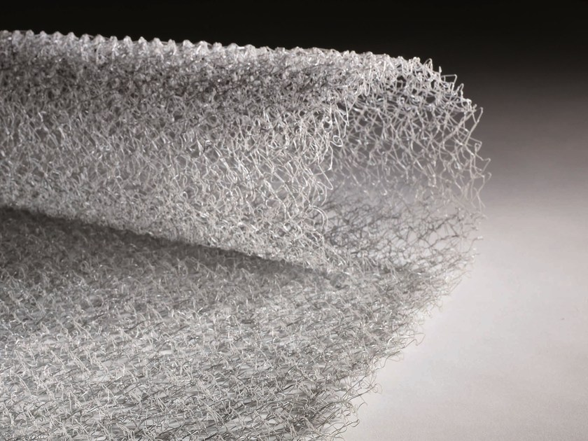 Breathable under roof fabric / Separating and protective layer AIR-Z by RHEINZINK Italia