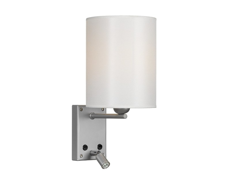 Chinette wall lamp NORDIC | Wall lamp by Örsjö Belysning