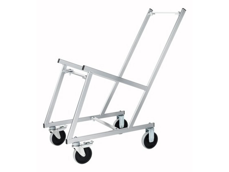 Trolley STACKING TROLLEY by Johanson Design