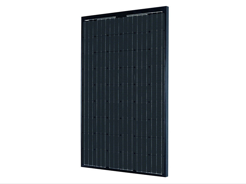 Photovoltaic module S-CLASS EXCELLENT by Centrosolar Italia