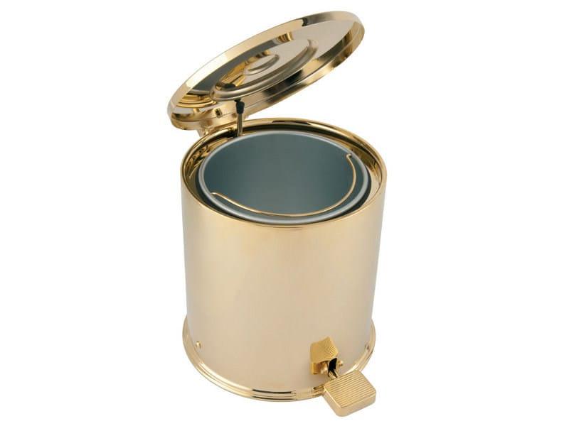 Pattumiera 046065 gold