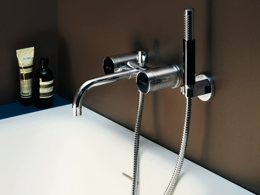 Vasca Da Bagno Zucchetti : Savoir rubinetto per vasca by zucchetti design matteo thun