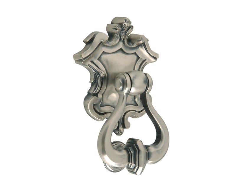 Brass door knocker CLASICA | Door knocker by Bronces Mestre