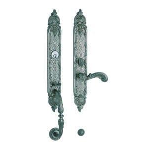 CLASICA   Maniglia per porte d'ingresso 0J1704.D00.62